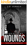 A Death by Wounds: The first Lambert and Strange mystery