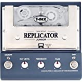 T-Rex REPLICATOR-JUNIOR Analog Tape Echo Delay Pedal