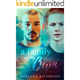 A Family of His Own (Stories Of Us Book 3)