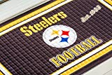 Team Sports America 41EM3824 Pittsburgh Steelers