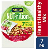 Planters Nutrition Heart Healthy Mix, 7.5 Ounce