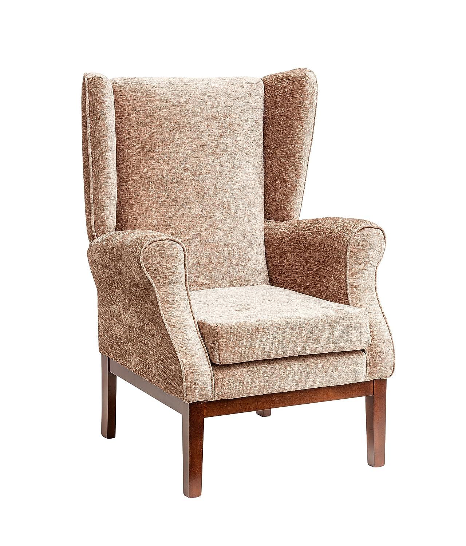 Chairs Direct Uk Ashbourne Alta Asiento Silla 17