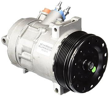 TCW 31700.6t1 a/c compresor y embrague (probado Seleccionar): Amazon.es: Coche y moto