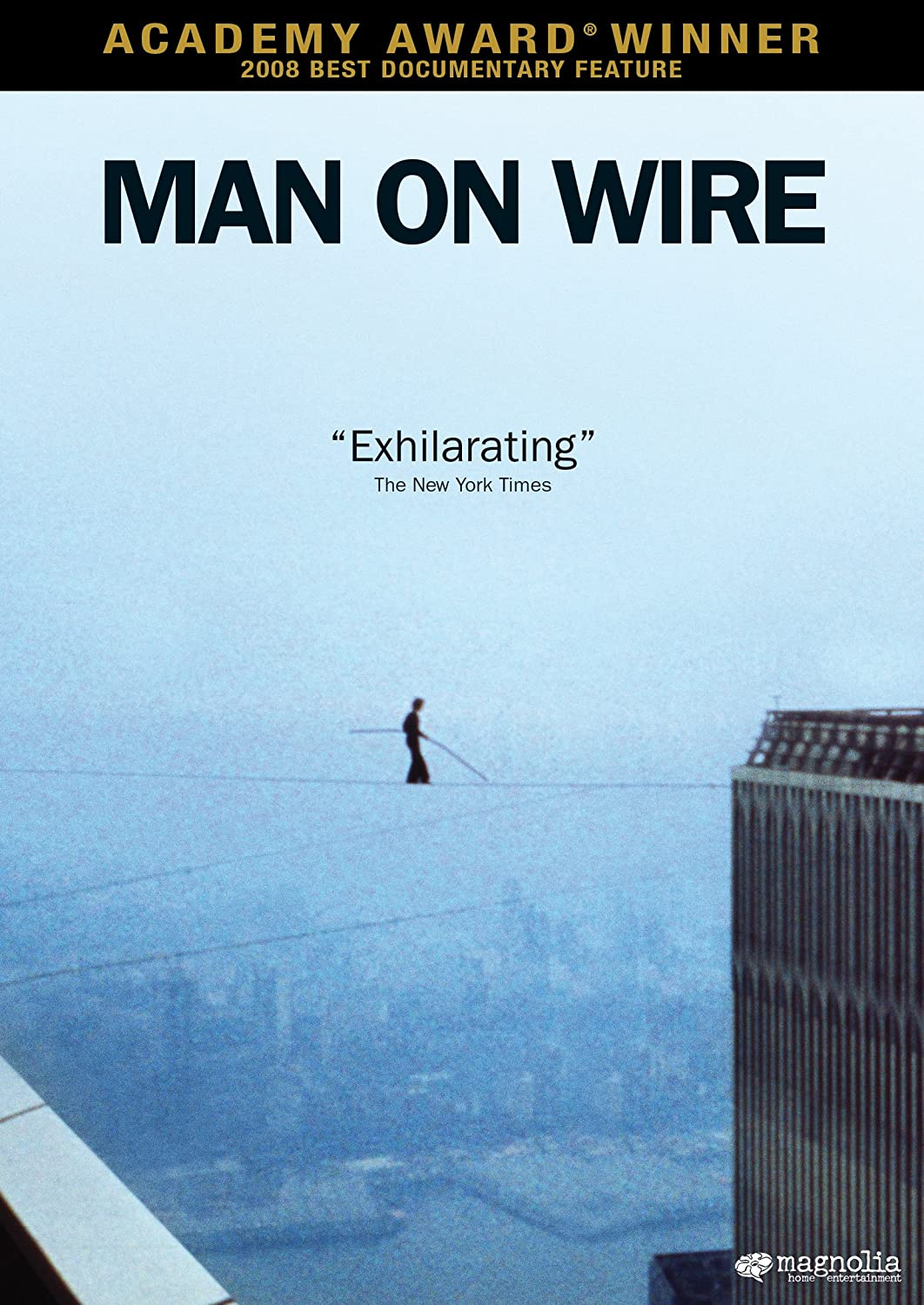 Amazon.com: Man on Wire: Philippe Petit, James Marsh: Movies & TV