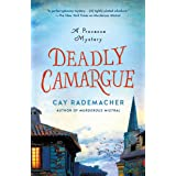 Deadly Camargue: A Provence Mystery (Roger Blanc Book 2)