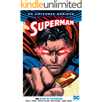 Superman (2016-) Vol. 1: Son of Superman (English Edition)