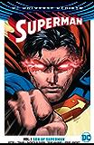 Superman (2016-) Vol. 1: Son of Superman