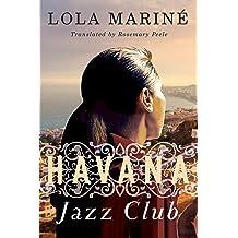 Havana Jazz Club Aug 25, 2015