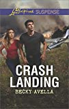 Crash Landing (Love Inspired Suspense)