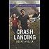 Crash Landing (Love Inspired Suspense)