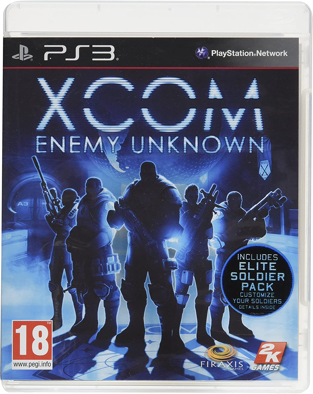 XCOM Enemy Unknown (PS3): Amazon.es: Videojuegos