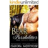 Bear Possibilities (Bear Fursuits Book 2)