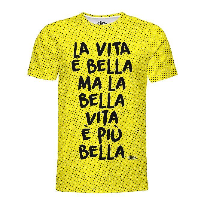 Bella Bella Maglietta Uomo Maglietta Da Da rqFqfE