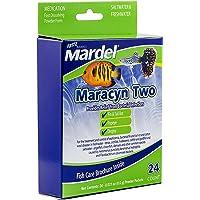 Fritz Aquatics 24 Count Mardel Maracyn 2 Treats