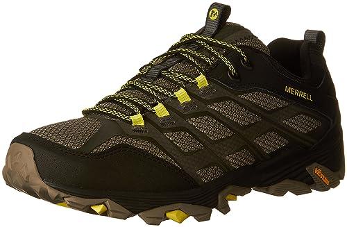 Merrell Moab Fst, Zapatillas de Senderismo para Hombre: Amazon.es: Zapatos y complementos