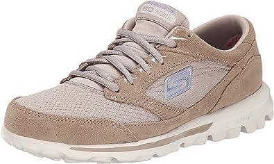 Go Walk Lace Up Walking Shoe