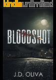 Bloodshot (The Books of Jericho Book 1)