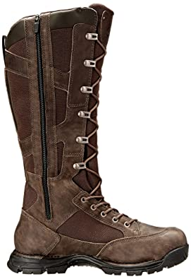 Danner Men's Pronghorn Snake Side-Zip - Side zipper