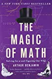The Magic of Math: Solving for x and Figuring Out
