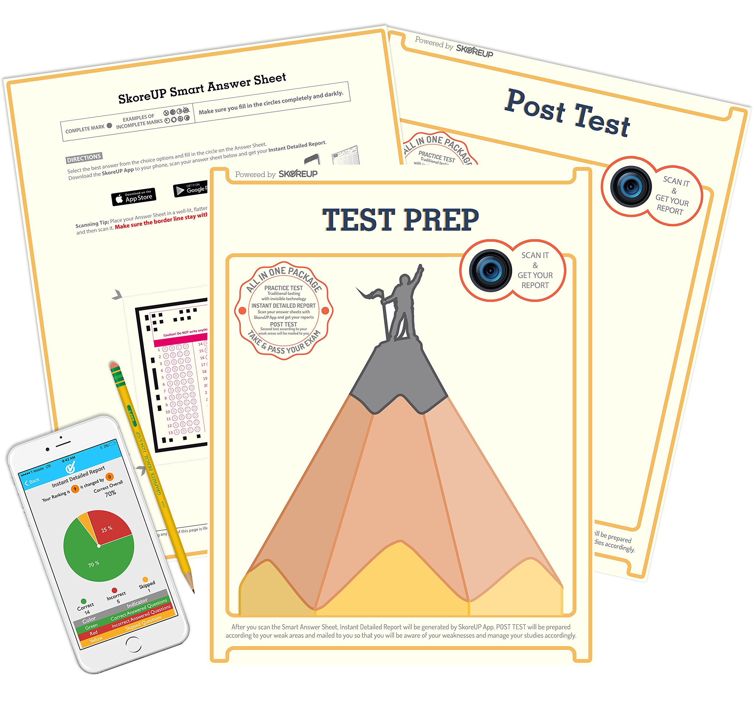 School Custodian-Engineer Exam, Career Test Prep, Study