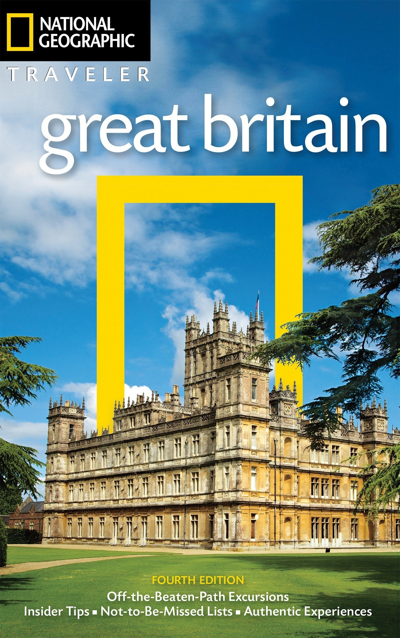 Download National Geographic Traveler: Great Britain, 4th Edition pdf