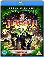 Jumanji [Blu-ray] [1995] [Region Free]