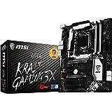 MSI Intel Z170 KRAIT-GAMING-3X DDR4 HDMI ATX Motherboard