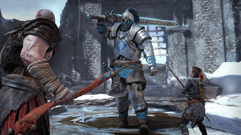 god of war digital deluxe edition armor