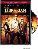 Librarian: Return to King Solomon's Mines [Reino Unido] [DVD]
