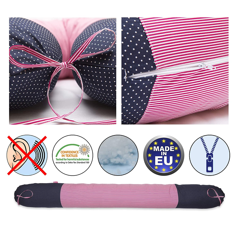Scamp Nursing Pillow Universal Pregnancy Pillow Incudes Cover Different Design