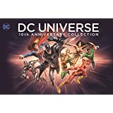 DCU - 10th Anniversary Collection [Blu-ray]