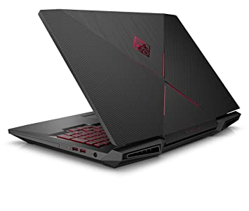 HP Omen 17-an014ng 17 Zoll Notebook