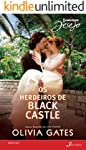 Os Herdeiros de Black Castle (Harlequin Desejo Livro 229)