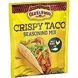 Old El Paso Crispy Taco Seasoning Mix, 1 oz(us)