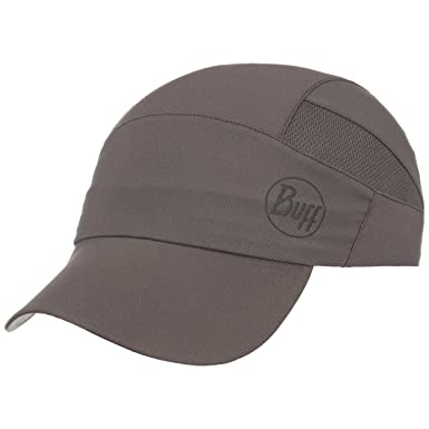 Buff Solid Gorra Pack Trek, Unisex Adulto: Amazon.es: Ropa y ...