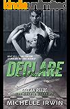 Declare (Declan Reede 5) (Racing Hearts Saga)