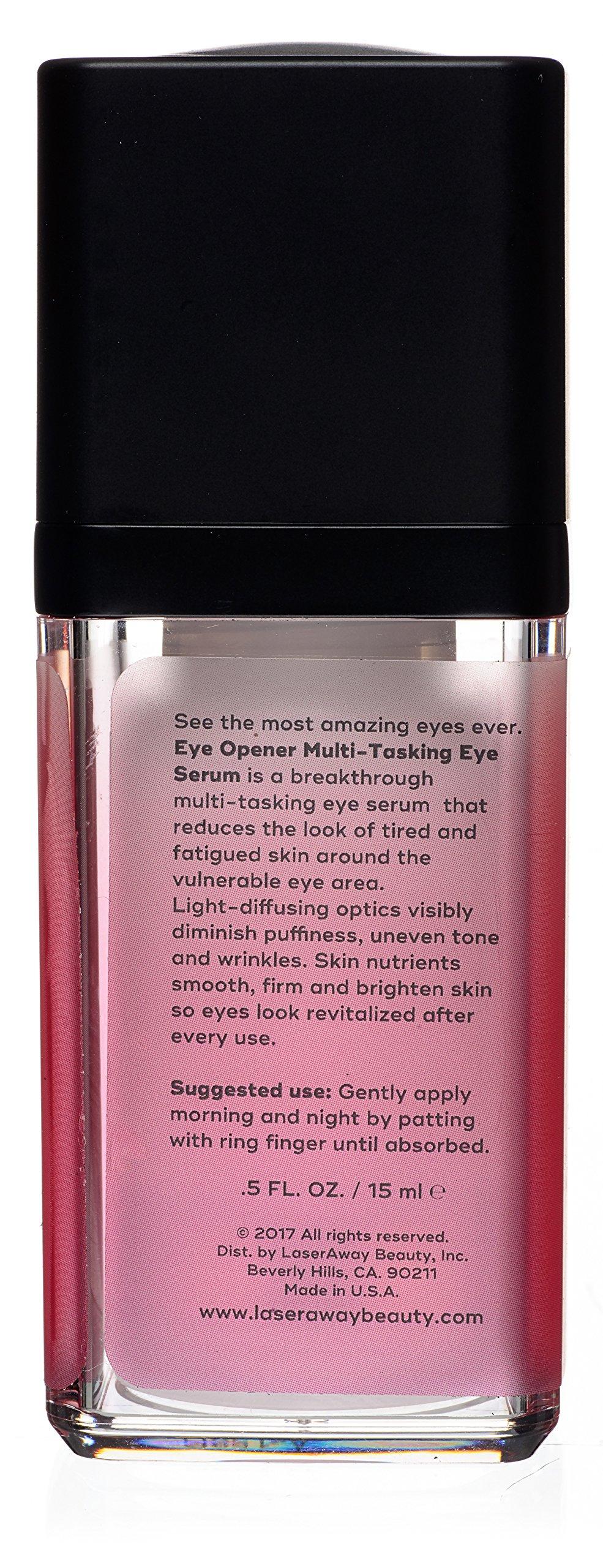 Eye Opener Multi-Tasking Eye Serum by LaserAway (Image #3)