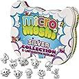 Moshi Monsters Micro Collector Tin (Silver)