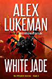 White Jade (The Project Book 1) (English Edition)
