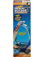 Hot Wheels Track Builder Loop It