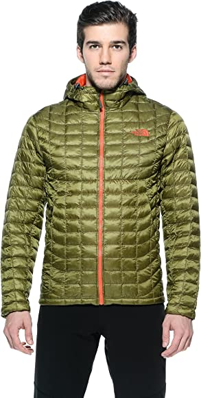 The North Face Men's Thermoball Hooded Jacket