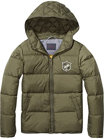 Scotch & Soda Down Jacket Chaqueta para Niños