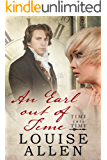 An Earl Out of Time: Time Into Time Book One
