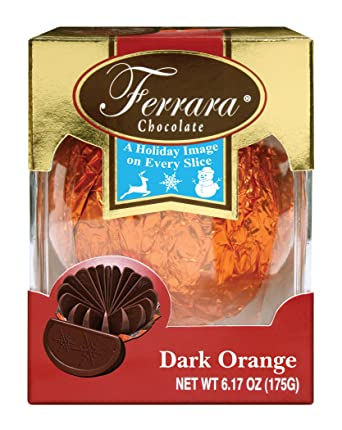 d3a123aca4c0f Ferrara Candy Company Ferrara Candy Premium Dark Chocolate Orange ...