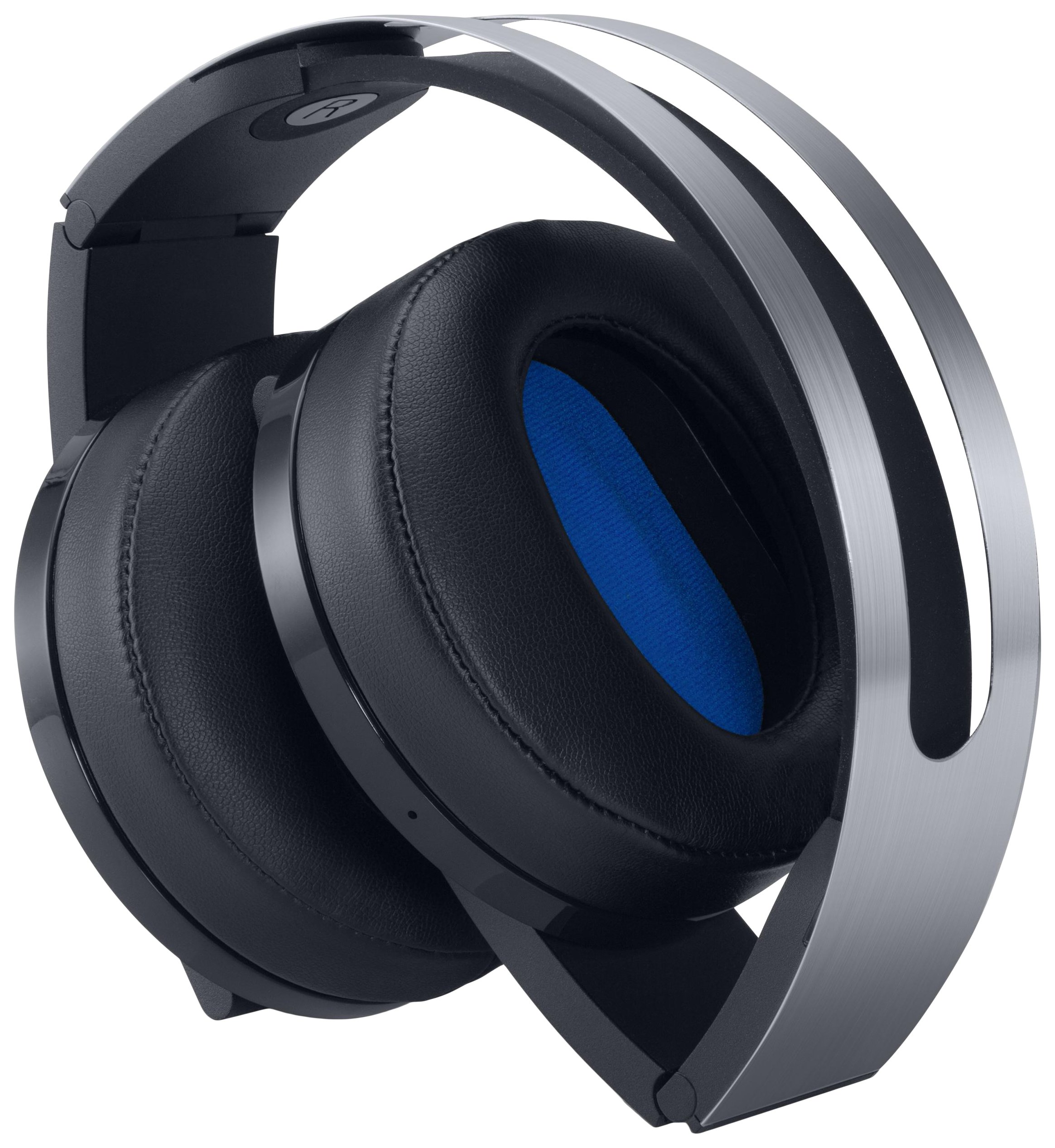PlayStation Platinum Wireless Headset by Sony