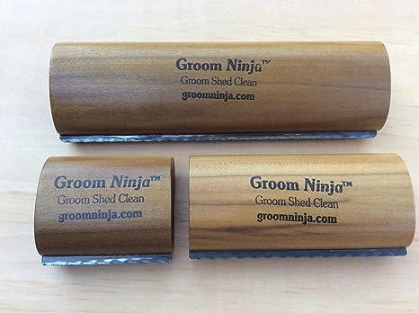 Groom Ninja Largo (2 unidades): Amazon.es: Productos para ...