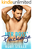 Her Boss' Package: A Billionaire and Virgin Romantic Comedy