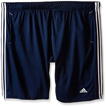 Amazon.com: adidas Performance Men's Essential Short: Sports ...