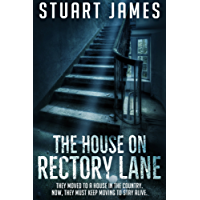 The House on Rectory Lane (English Edition)