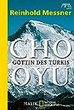 Cho Oyu: Göttin des Türkis